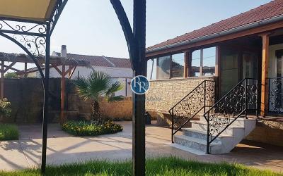 Частна къща в Гърция